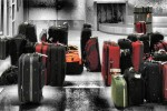let go of excess baggage