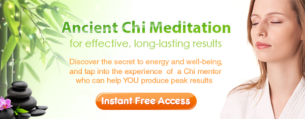Chi Meditation with Soon Teo