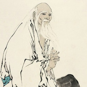laozi and tao te ching