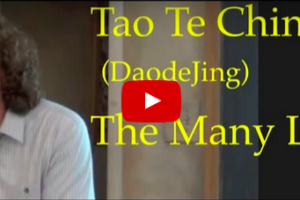 (VIDEO) The Many Lives of Tao Te Ching
