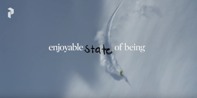 (VIDEO) Enjoy State of Being