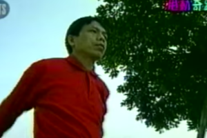 Taoist exercise that saved the medical doctor his life