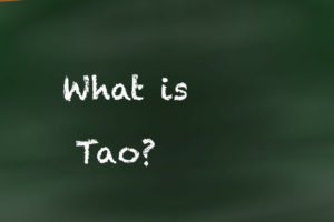 5 Reasons Why Tao is Hard to Explain