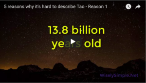 Tao te ching explained