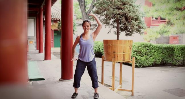 Eight Pieces of Brocade – Chi Gong Appreciation