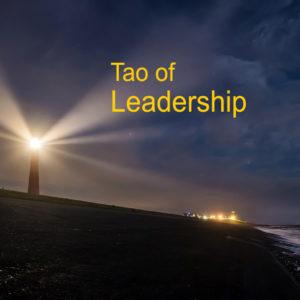 Tao of leadership
